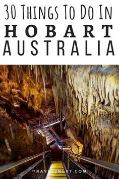 31 things to do in Hobart including Hobart tourist attractions, what to do in Hobart in winter, day trips from Hobart and what's on in Hobart. Perth, Brisbane, Melbourne, Sydney, Hobart Australia, Visit Australia, Queensland Australia, Western Australia, Tasmania Road Trip