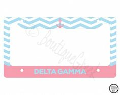 Lilly Pulitzer And Vineyard Vines Dg Style Delta Gamma