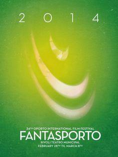 FantasPorto 2014, Fantasy and Science Fiction Film Festival, 28 February through 9 March,....in Porto!