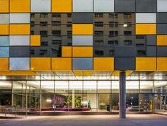 Gallery of Modulo Rebouças / Dal Pian Arquitetos - 1