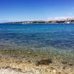 The tropical bliss that is Pag Island, #CROATIA