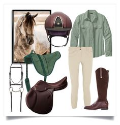 """""""Equine: Sawdust"""" by lucky1guppy on Polyvore featuring Patagonia, Ariat, Bomedo, Miasuki and plus size clothing"""