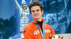 Andreas Wellinger, Ski Jumping, Dream Big, Skiing, Jumpers, Crushes, Germany, Sky, Life