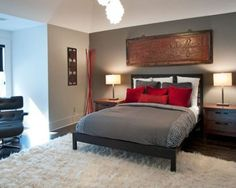Guest bedroom ideas for new house:  modern farmhouse. Description from pinterest.com. I searched for this on bing.com/images