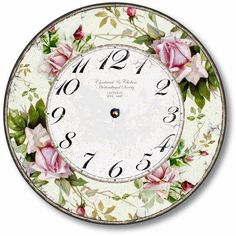 .clock 012