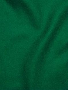 Wool Melton Emerald Green - Heavy weight wool flannel fabric for any home décor or craft project. Made in Italy for Upholstery, pillows, headboards or Jackets. Green Wool, Wool Fabric, Headboards, Emerald Green, Flannel, Craft Projects, Upholstery, Fabrics, Yard