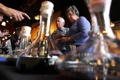 Spring Barrel Tasting in the Yakima Valley  Yakima Herald Republic   Wine lovers prepare to flock to area for tasting events