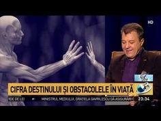 Numerologul Anatol Basarab, cifra destinului și obstacolele în viață - YouTube Try Again, Youtube, Make It Yourself, Videos, Youtubers, Youtube Movies