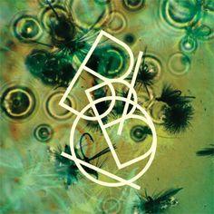 BIBIO - Dye The Water Green, 2014, The Green E.P.