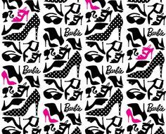 Barbiefabric