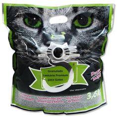 Granulado Sanitário G Premium Pet Mais Meuamigopet.com.br #cat #cats #gato #gatinho #bigode #muamigopet
