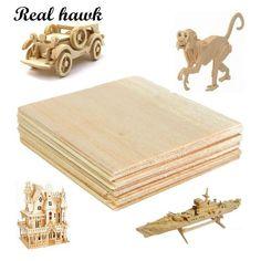 25pcs Aaa Balsa Wood Sheets Thick 1mm 100x80 100x90 100x100mm Model Balsa Wood Can Be Used For Military Models Diy Balsa Wood Diy Wooden Plates Wood Diy