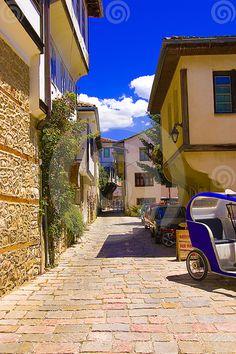 Ohrid,Macedonia