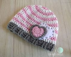 Love Stitch Love: Hearts and Stripes Forever
