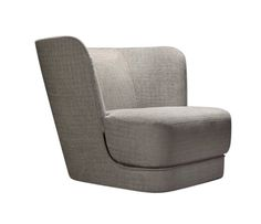 Royale Lounge Chair From Lepere  Contemporary, Upholstery  Fabric, Seating by New York Design Center