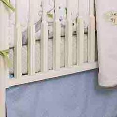 The Wishing Tree 3 Piece Crib Bedding Set by The Little Acorn