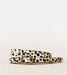 stocking stuffer for her: animal print skinny belt from ae. Handbag Accessories, Fashion Accessories, Stocking Stuffers For Her, Skinny Belt, Mens Outfitters, Baby Prints, Cloth Bags, Passion For Fashion, Me Too Shoes