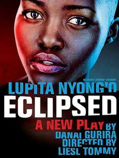 Eclipsed Broadway