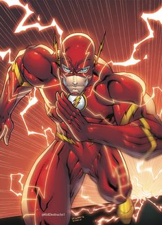 Best flash images in justice league flash comics comic art