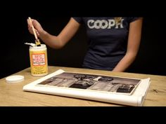 6 DIY Photography Gifts - YouTube