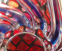 Glass Bowl 4 by gigmum2008 on flickr