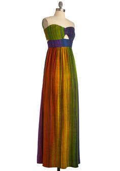 As a Matter of Refract Dress, #ModCloth  this is lovely!