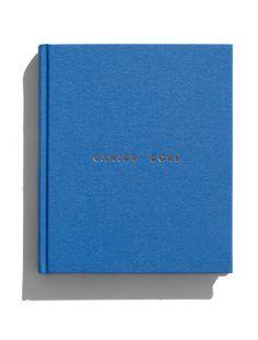 Cahier Doré Notebook / Atelier Doré Boutique