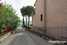 street--Relais Santa Chiara