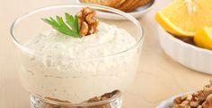 Paté de pescado blanco y nueces #CuidarseEsDisfrutar