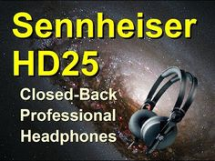 Sennheiser HD25 closed back profession headphones is about product ratings and customer comments made by people who have actually owned and used this product. To read full article review about ratings, customer comments and reviews about the Sennheiser dj headphones , go to http://hifiguy.org/sennheiser-hd25-1-ii/.  To read about the problems, benefits, and features of the Sennheiser HD 25 1 ii stereo headphones, go to http://hifiheadphones.org/sennheiser-hd25-1-ii/.  Amazon price: $199.95.