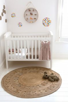 Armadillo & Co junior collection of kids rugs