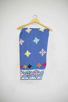 Embroidery On Kurtis, Kurti Embroidery Design, Hand Embroidery Dress, Applique Dress, Bed Cover Design, Salwar Pattern, Pakistani Dresses Casual, Punjabi Dress, Afghan Dresses