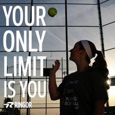 #softballstrong