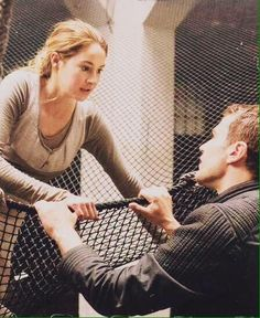 Im Worth It, Divergent Trilogy, Veronica Roth, Theo James, Tobias, Hunger Games, Squad, Brave, Behind The Scenes