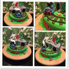 Gingerbread, Birthday Cake, Desserts, Food, Homemade, Tailgate Desserts, Ginger Beard, Birthday Cakes, Dessert