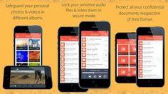تطبيق جديد لأجهزة IOS لحماية بياناتك