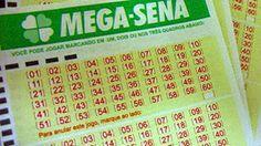 SE PREPARANDO PARA SAIR PARA REGIÃO SUDESTE: Mega-Sena acumula, e prêmio pode chegar a R$ 7 milhões no sábado