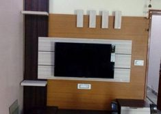 Lcd wall units family rooms that exploit the cornor space open up whatever is lot of the space for more versatile settlement, Lcd Wall Design, Lcd Unit Design, Living Room Tv, Living Area, Tv Showcase, Lcd Units, Tv Cabinet Design, Modern Tv Wall, Tv Panel