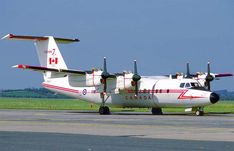 de Havilland Canada DHC-7 Dash 7