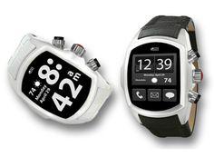 Spicytec: SmartFitty Touchscreen Smart Watch  SmartFitty Touchscreen Smart 1.77 inch display