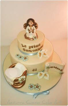 Thun cake - Cake by Azzurra Cuomo Cake Art