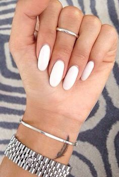 Small Wrist Feather Tattoo Ideas for Women at MyBodiArt.com - Trending Summer Design Light Pink Fake Nails