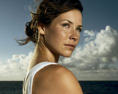 Evangeline Lilly, I think she is one of the most beautiful woman alive!