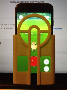 Pokeball Aimer - Pokemon Go Pedro Topete Blog (3)
