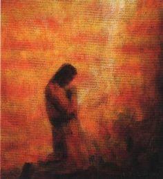 Ladislav Zaborsky - Modlitba: Pripravte cestu Panovi... Mk 1,3 Spiritual Values, Gift From Heaven, He Is Able, Christian Art, Painting & Drawing, Catholic, Spirituality, Bible, Mk 1