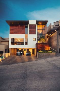 105 Best Beautiful Modern Homes Images