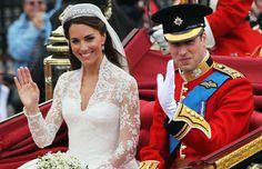 Una diseñadora ha acusado a Alexander McQueen por robar el diseño del vestido que Kate Middleton usó en su boda con el Príncipe William. Conoce su historia y cuéntanos si crees que tiene la razón.