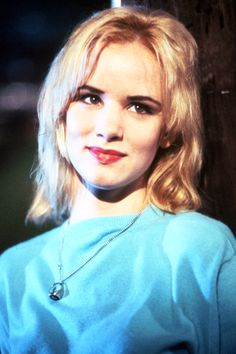 Juliette Lewis-Even Brad Pitt couldn't resist this kooky-cool '90s babe.
