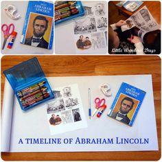 Timeline of Lincoln