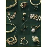 All Kinds of Jewelry Findings - from Leach & Garner (HK) Limited